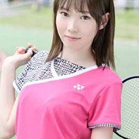色白でスレンダーな身体がエロい高梨有紗ちゃんがAVデビューで激イキッ!!
