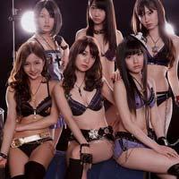 AKB48の引退したメンバーも含めておっぱい比べてみようずww
