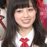 1000年に一人の美少女として話題になった橋本環奈さんのパンチラ画像