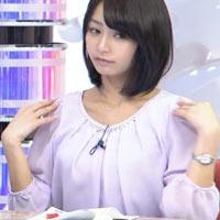 人生イージーモード確実なぐらい可愛い宇垣美里アナのテレビに写った可愛いキャプまとめ