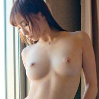 売れまくってる新人女優の吉川蓮がデリヘルしててエロいww