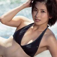 モデルもやってる藤田美里がグラビア披露!!