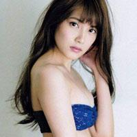 入山杏奈がオトナになってきててセクシーなグラビアを披露!!