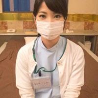 患者に胸押し当ててるであろう歯科助手さんをハメ撮りww