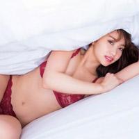 永尾まりやのセクシーなグラビア画像見てたら愛人にしたくなるww